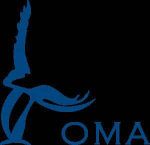 Omaha Airport Authority logo