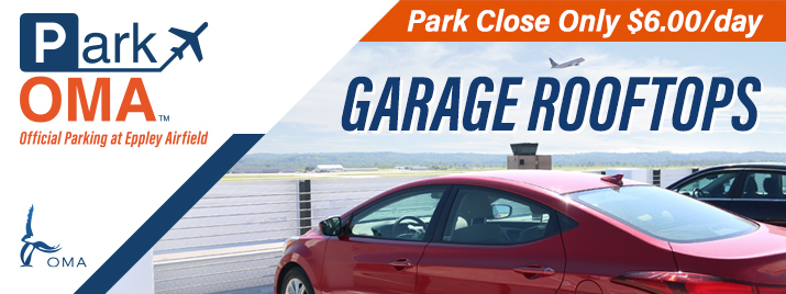 ParkOMA Garage Rooftops: Park Close, Only $6 per day