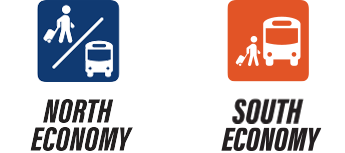 North Economy & South Economy