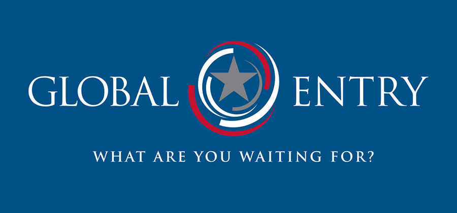 Global Entry at Eppley Airfield