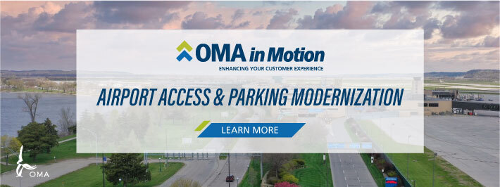 OMA in Motion